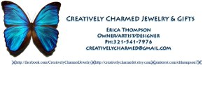charmed jewelry