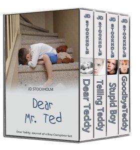 dear mr ted