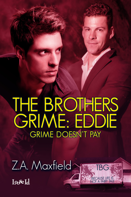 Grime Doesn't Pay Blog Tour